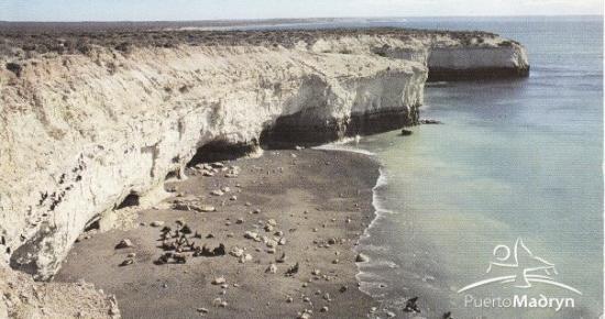 Puerto Madryn, Argentina: golfo san jose