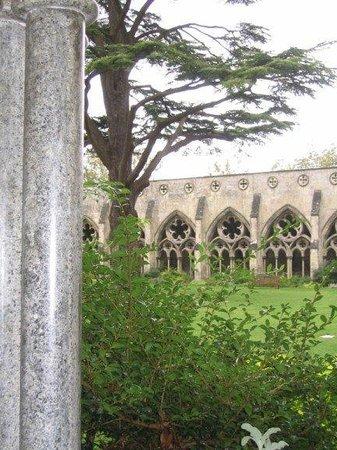 Bilde fra Salisbury Cathedral and Magna Carta