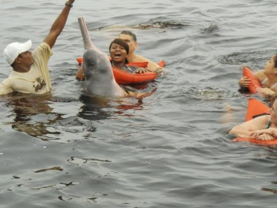 Manaus, State of Amazonas, Brazil