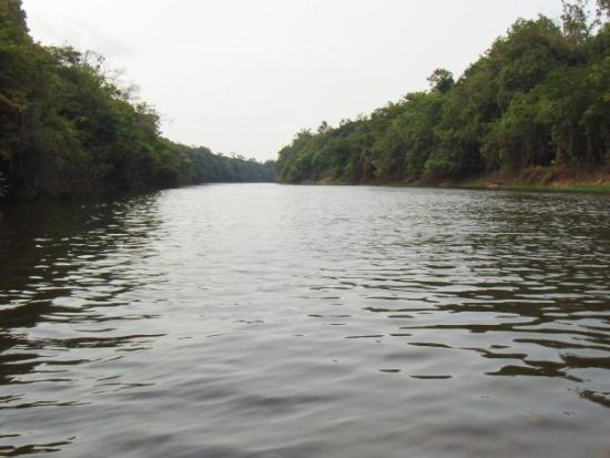 Manaus, State of Amazonas, Brazil The Rio Negro
