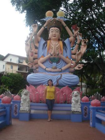 Bilde fra Batam