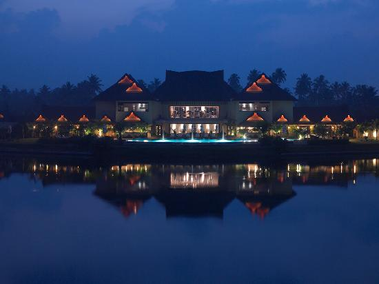 The Zuri Kumarakom: Maya Spa
