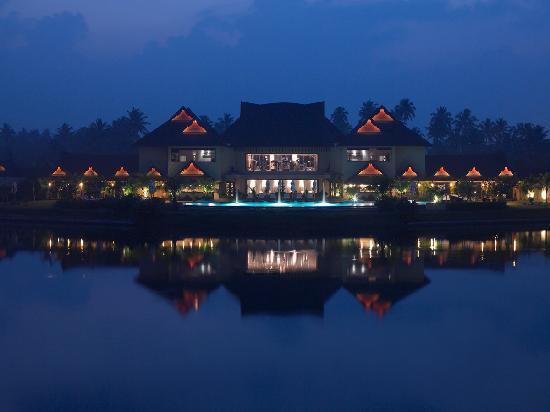 เดอะ ซูริ กุมารกม: Maya Spa