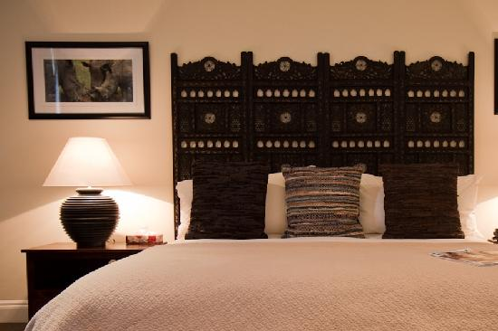 Melrose Place Guest Lodge: Comfort you can depend on