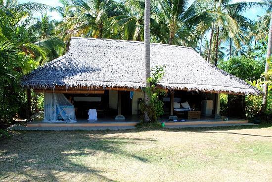 Koyao Island Resort: Our Bungalow