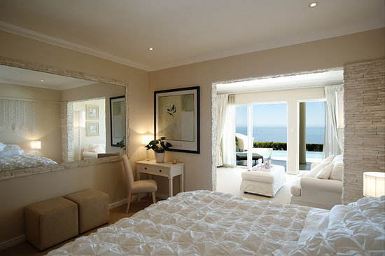 Atlantic Suites Camps Bay: Luxury Suite