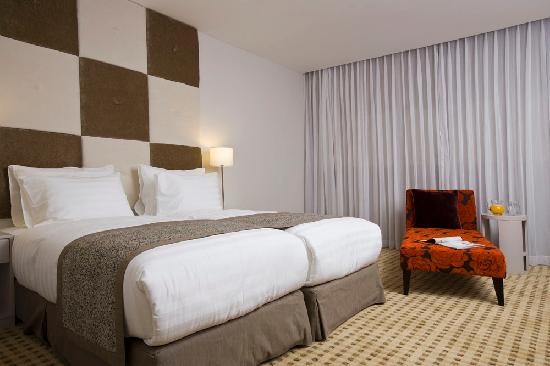 Sadot Hotel : standard room