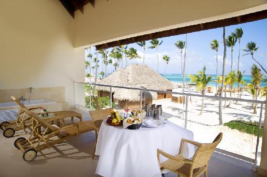 Secrets Royal Beach Punta Cana Suite