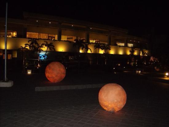 Grand Sirenis Riviera Maya Resort & Spa: Awesome view!!