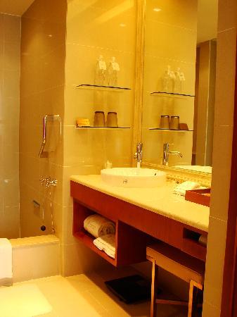 San Want Residences: 神旺商務酒店