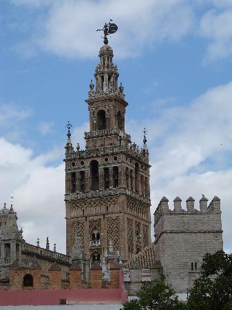 Katedralen i Sevilla: Catedral de Sevilla