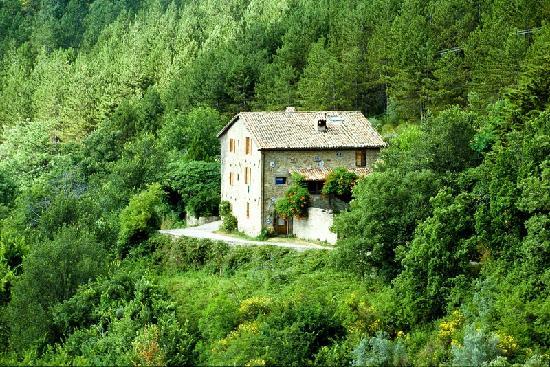 Casa La Valle