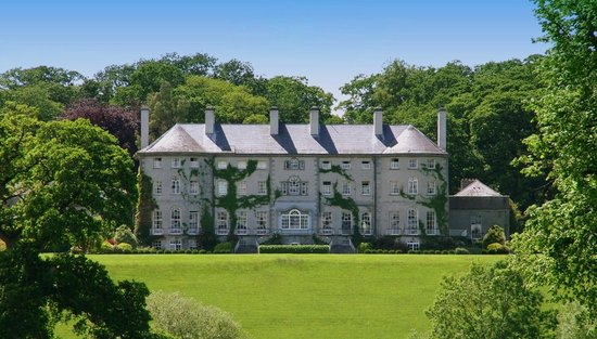 Thomastown, Ireland: Mount Juliet Estate