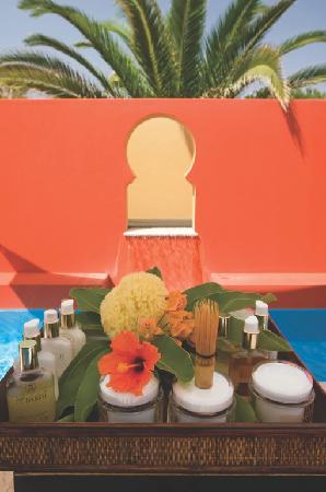 Vila Joya : Spa Products