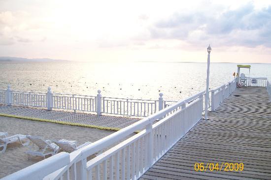 Royal Decameron Montego Beach: la mer