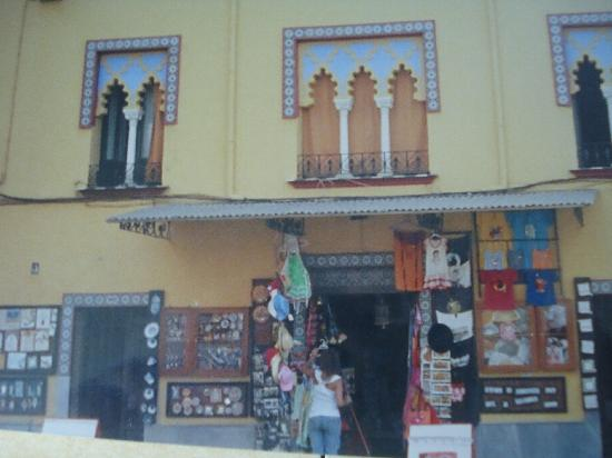Cordoba, Spain: cordou