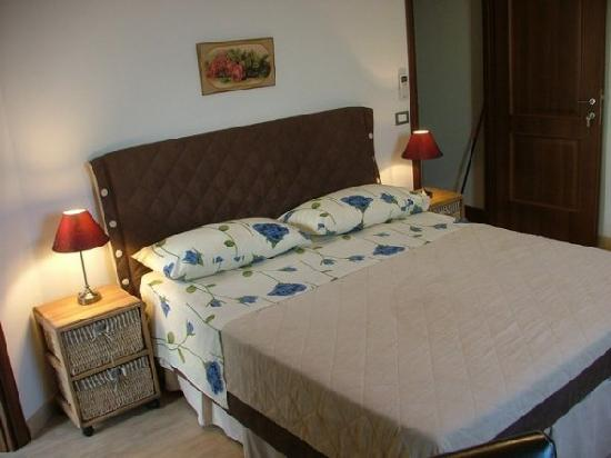 Bed & Breakfast Adriana: camere