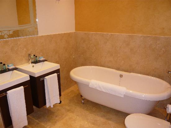 Ad Place Venice: Bathroom