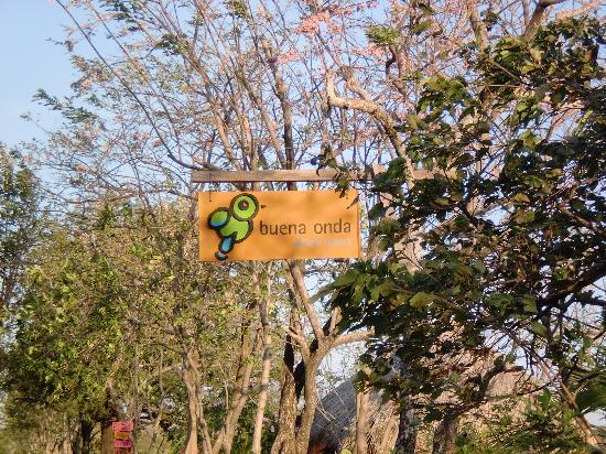 Buena Onda Beach Resort: Buena Onda