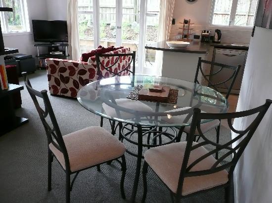 Abed in Devonport : Apartment