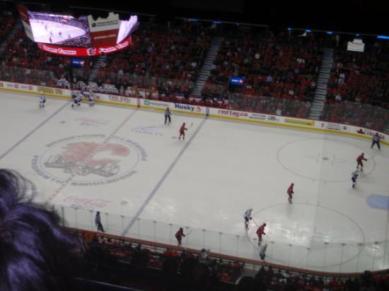 Bilde fra Calgary