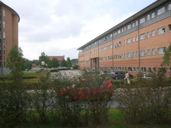 Bilde fra Horsens
