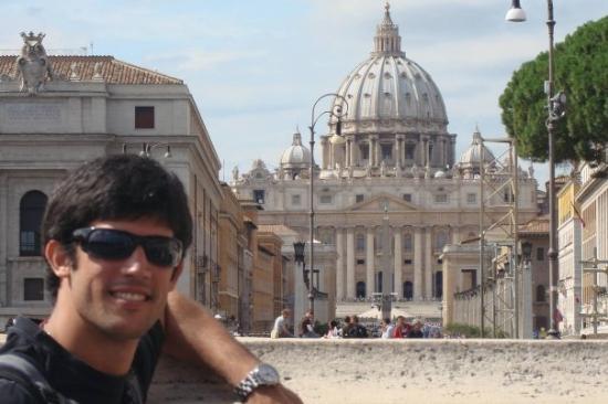 Bilde fra Vatikanske museer
