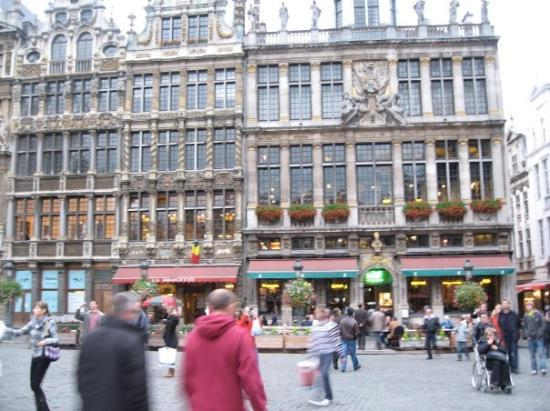 Grand-Place: Grand Place