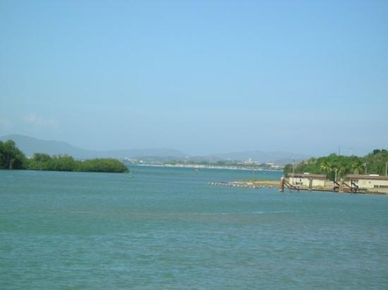 Bilde fra Guantanamo