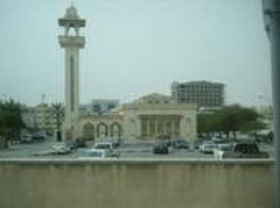 Bilde fra Doha