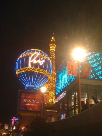 Bilde fra Paris Las Vegas Hotel & Casino