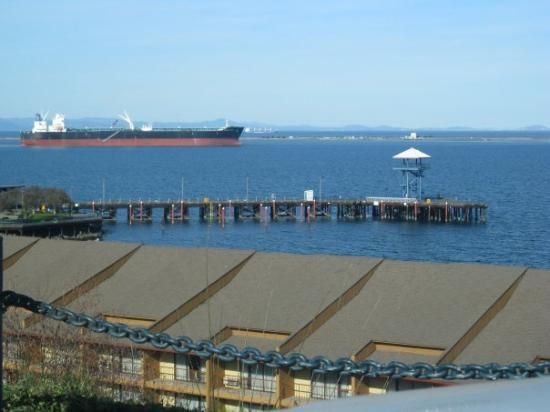 Port Angeles Resmi