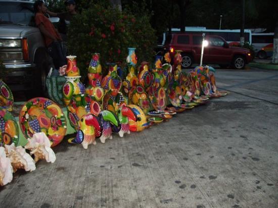 Acapulco art