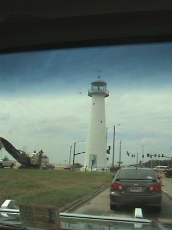 Bilde fra Biloxi