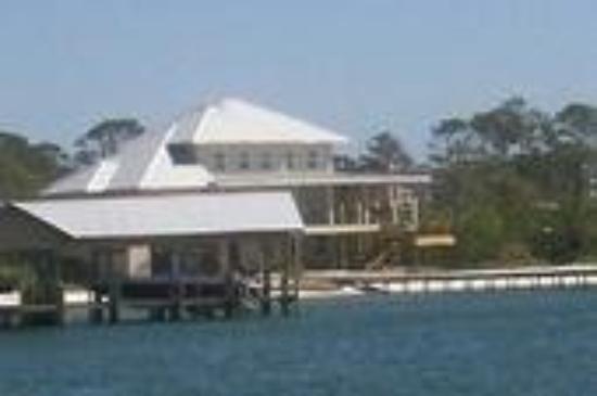Gulf Ss Al Jeff Gordon S Beach House
