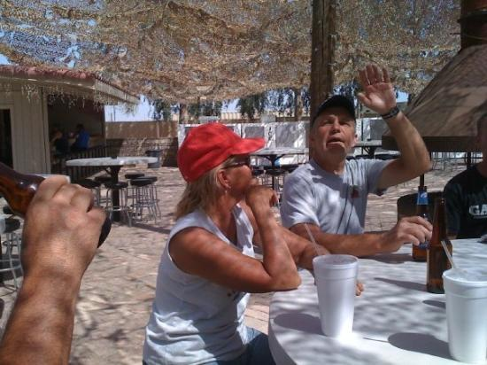 Bilde fra Yuma