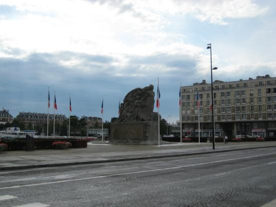 Best Restaurants In Le Havre France