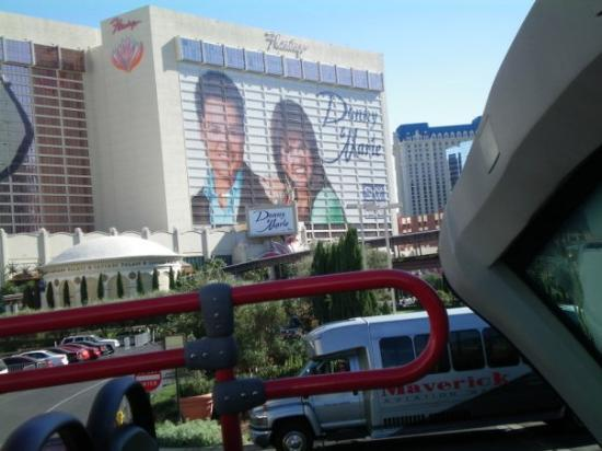 Donny and Marie: Donny & Marie, Flamingo Hotel