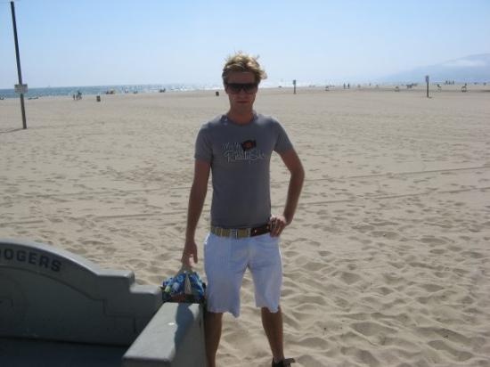 Bilde fra Santa Monica State Beach