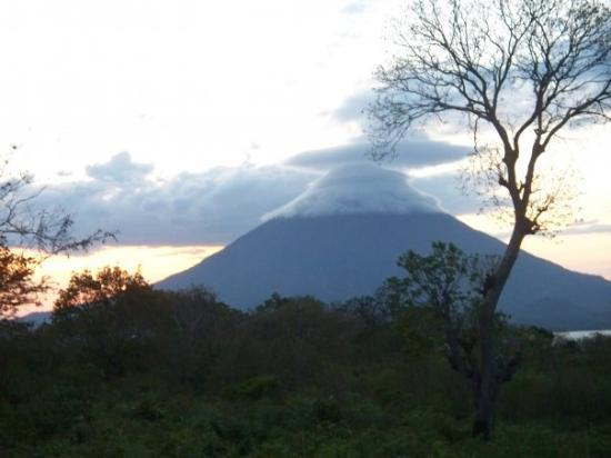 Isla de Ometepe, Nicarágua: this is the most amazing thing i have ever seen