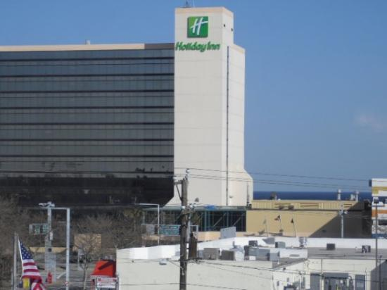Virginia Beach, VA: HolidayInn