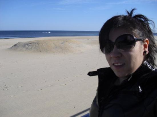 im in virginia beach..