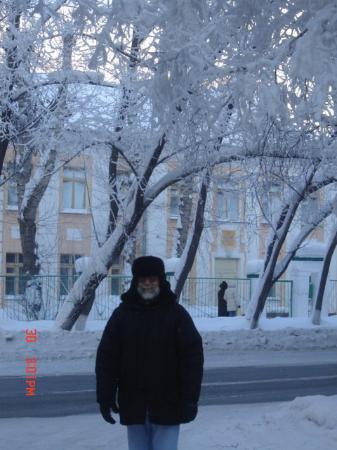 Foto Tomsk