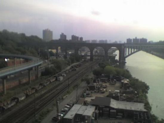 Stamford, CT: .Bridge ????.