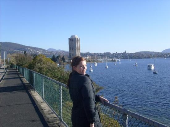 Bilde fra Hobart