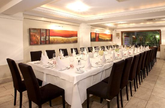 Ideal For Wedding Receptions Picture Of Terra E Mare Restaurant