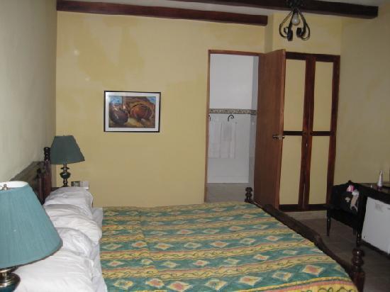 Hotel Alhambra: room 309 #2