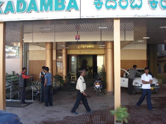 Hotel Kadamba Comforts: Kadamba Comforts