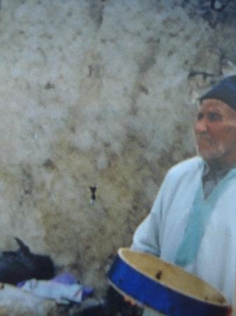 Medina of Tangier: UN TANGEROIS