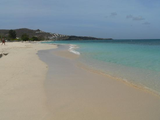 Grenadian by Rex Resorts: Grande Anse